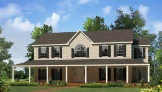 2 story houses montgomery two story style modular homes