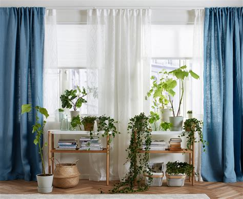 ikea living room curtains curtains blinds ikea