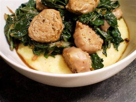 healthy recipes with turkey sausage healthy delicious swiss chard and turkey sausage