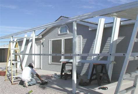 do it yourself awning kits do it yourself patio covers