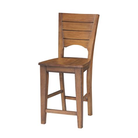 Stools 24 Seat Height by International Concepts Counterheight Stool 24