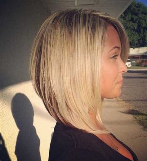 long graduated bob hairstyle graduated bob hairstyles are so versatile nowadays there