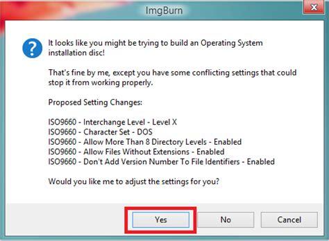 membuat file iso win xp cara membuat file iso bootable untuk windows xp vista
