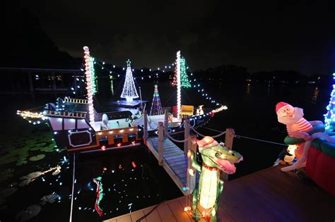 winter park home adorned with 250 000 christmas lights