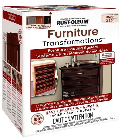 rust oleum furniture transformations the home depot canada