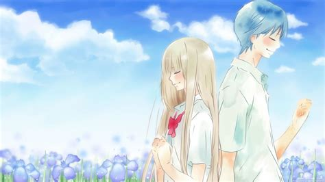 wallpaper anime romance android 唯美爱情动漫壁纸 唯美爱情动漫壁纸高清图片