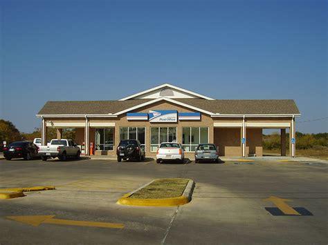 Manchaca Post Office by Manchaca
