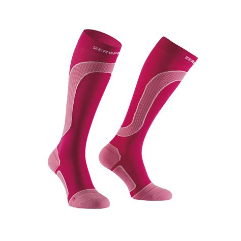 Wool Socks merino wool compression sock zeropoint