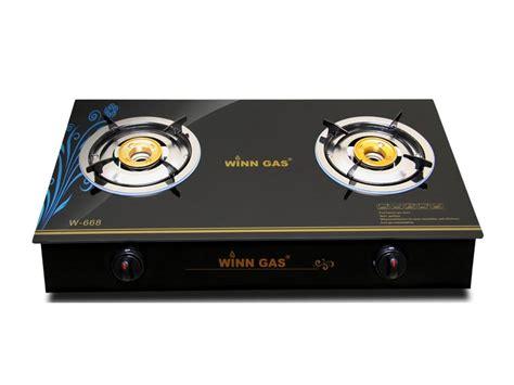 Kompor Gas Grill electronic city winn gas portable gas cooker b w 668