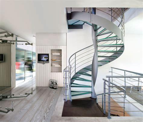 dimensionamento scale interne scale per mansarda ferro e legno dal design moderno