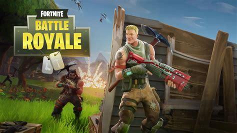 fortnite battle royale epic meldet  millionen spieler