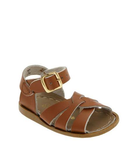 saltwater baby sandals salt water sandals by hoy sandal baby walker toddler
