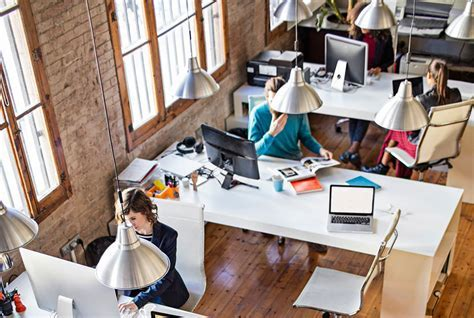 Yes, Your Office?s Open Floor Plan Is Ruining Your