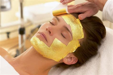 8 Wacky Treatments by 10 Spa Treatments That You Might Want To Try Page
