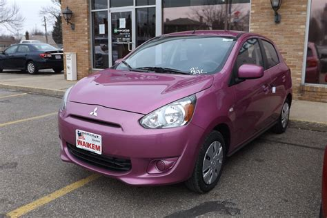 mitsubishi purple new colors of the 2014 mitsubishi mirage waikem auto