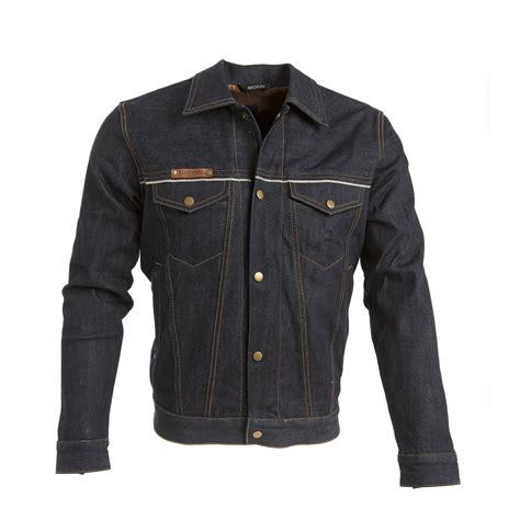 motorcycle style jacket resurgence gear denim men s levi s style protective