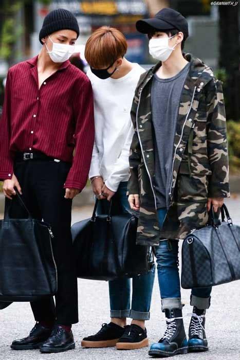 Travel Bag Tercantik trend fashion korea yang akan booming di tahun 2019