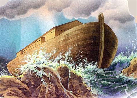 imagenes reales arca de noe el arca de noe y el mito sumerio de utnapishtim arca