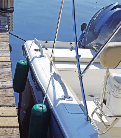 boat fenders quick boat fender w green boat fenders at wooden dock