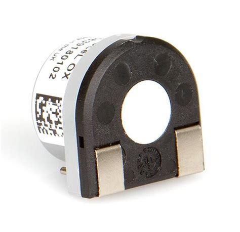 Sr X2v Replacement Oxygen O2 Sensor sr x mc bw technologies gasalertmicro clip and gasalertmax