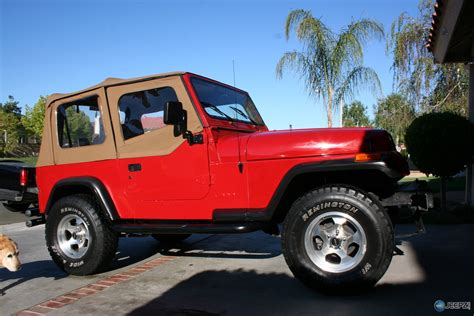 95 Jeep Wrangler For Sale 95 Yj Grand For Sale