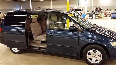 2000 Honda Odyssey by 2000 Honda Odyssey