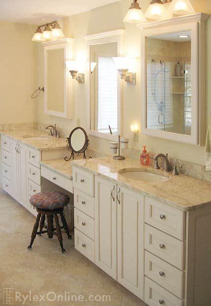 17 best ideas about bathroom vanities on pinterest