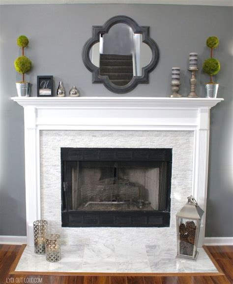 white fireplace mantels colors for bathrooms fireplaces and fireplace makeovers