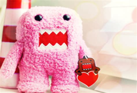wallpaper domo pink wallpaper domo pink 1 by candybubblesweety on deviantart