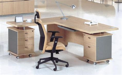 How To Make A Office Desk by Product Of Gajanand Wooden Furniture