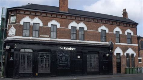 birmingham the rainbow keeps licences by searching staff