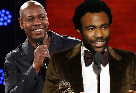 childish gambino phoenix dave chappelle and childish gambino team up for a joint
