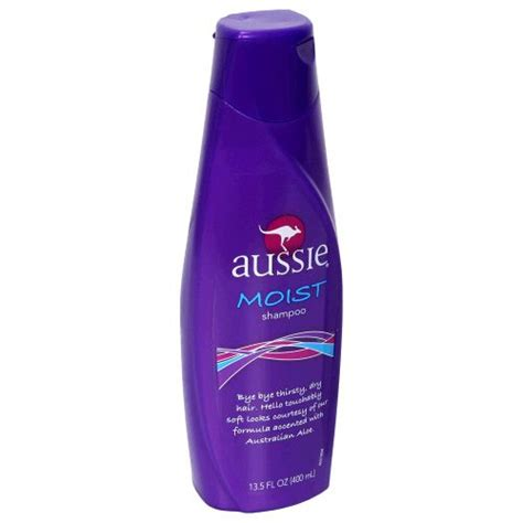 Review Aussie Moist Shoo by Aussie Moist Shoo Reviews Photos Ingredients