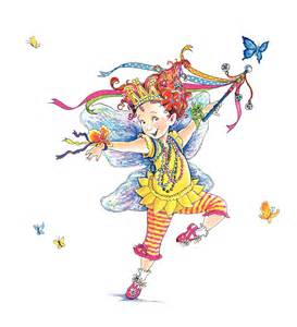 Fancy Nancy   Peter & The Wolf