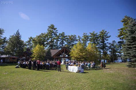 Rochester NY Wedding Photographers   Camp Chingachgook