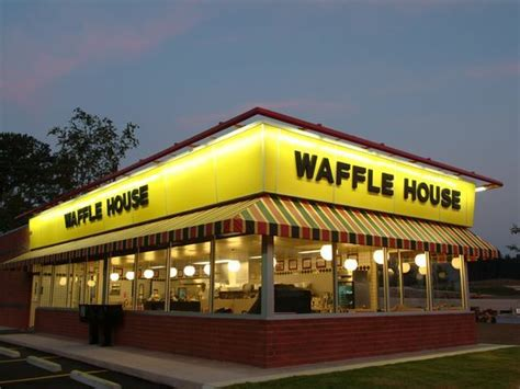 waffle house inc hurricane irma how fema uses waffle houses in disasters