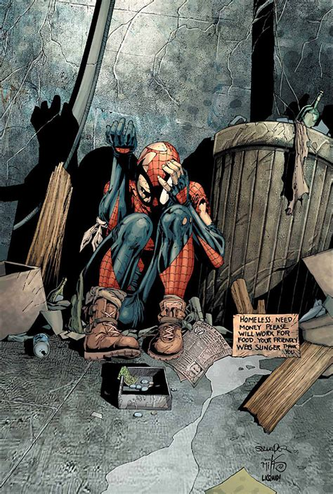 house of m spider man house of m 5 comic art community gallery of comic art