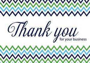 thank you cards business appreciation zippy thank you business appreciation cards from cardsdirect