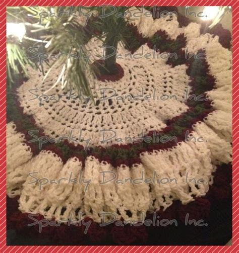 pattern xmas tree skirt looking for your next project you re going to love