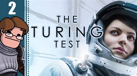 turing test movie let s play the turing test part 2 chapter 2 polite
