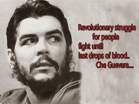 che guevara a revolutionary 0553406647 revolutionary che guevara famous quotes quotesgram