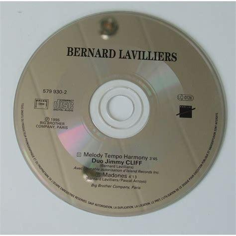 bernard lavilliers melody tempo harmony melody tempo harmony madones de bernard lavilliers