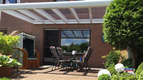Sonnensegel Unter Terrassenüberdachung by Beste Terrassendach Holz Konzept Terrasse Design Ideen