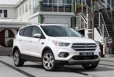 cars ford 2017 2017 ford escape review quick drive caradvice