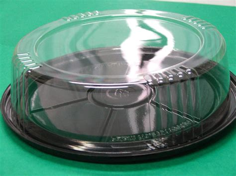 a s idea upcycle your plastic cake containers
