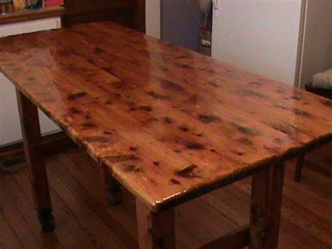 how to refinish a table top without stripping refinishing a wood table doovi