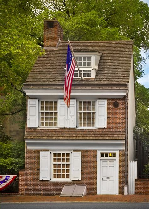 Betsy Ross House Media Official Philadelphia Tourism Pressroom Visitphilly Com