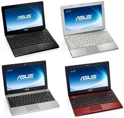 Laptop Asus Prosesor Amd Terbaru harga hp asus eee pc 1225b netbook layar 11 3 inci amd