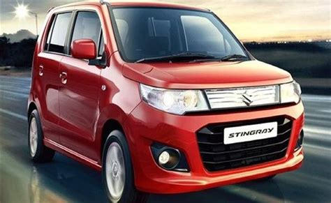Maruti Suzuki Quote Maruti Suzuki Stingray Lxi Price Features Car Specifications