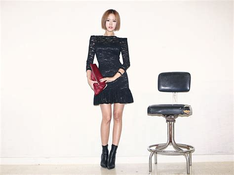 Ready Hitam Dress Kode 429 dress brukat hitam korea terbaru myrosefashion